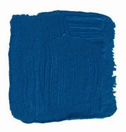 Best Blue Paint art blog for the inspiration place: 10 best blue paint colors for