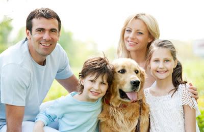 người Mỹ chi khoảng 45,5 tỉ đô la năm 2009 dành riêng chơi thú cưng