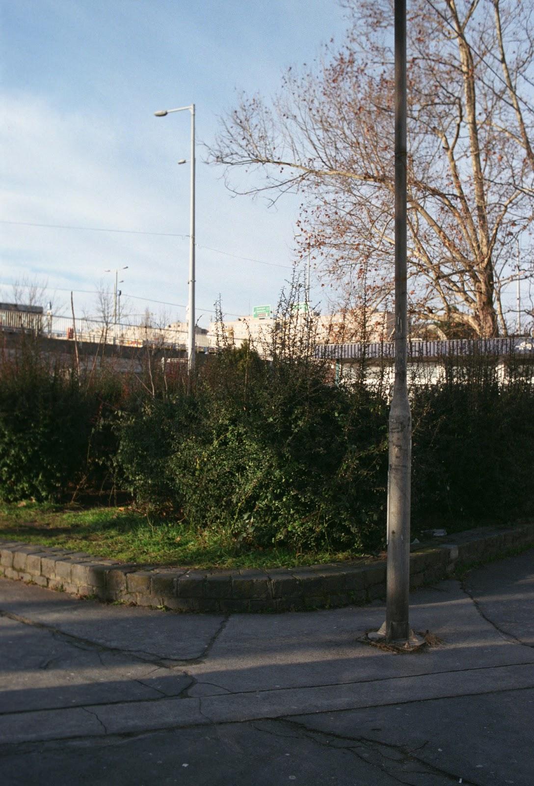Szentlélek tér