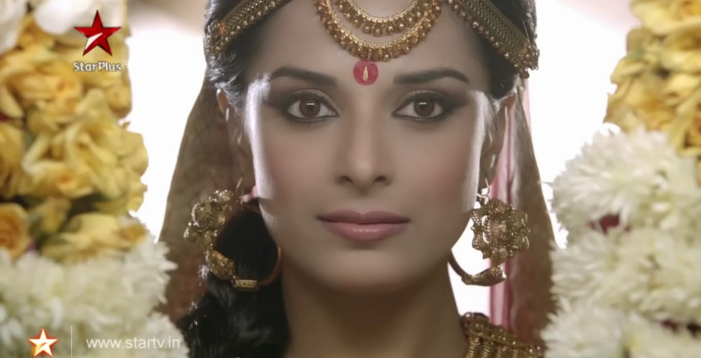Pooja sharma pemeran drupadi mahabharata link download