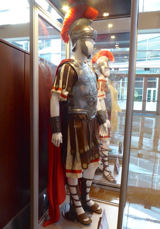 Hail Caesar Roman Centurion movie costume