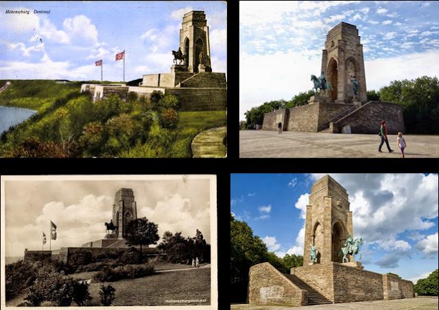 Hohensyburgdenkmal