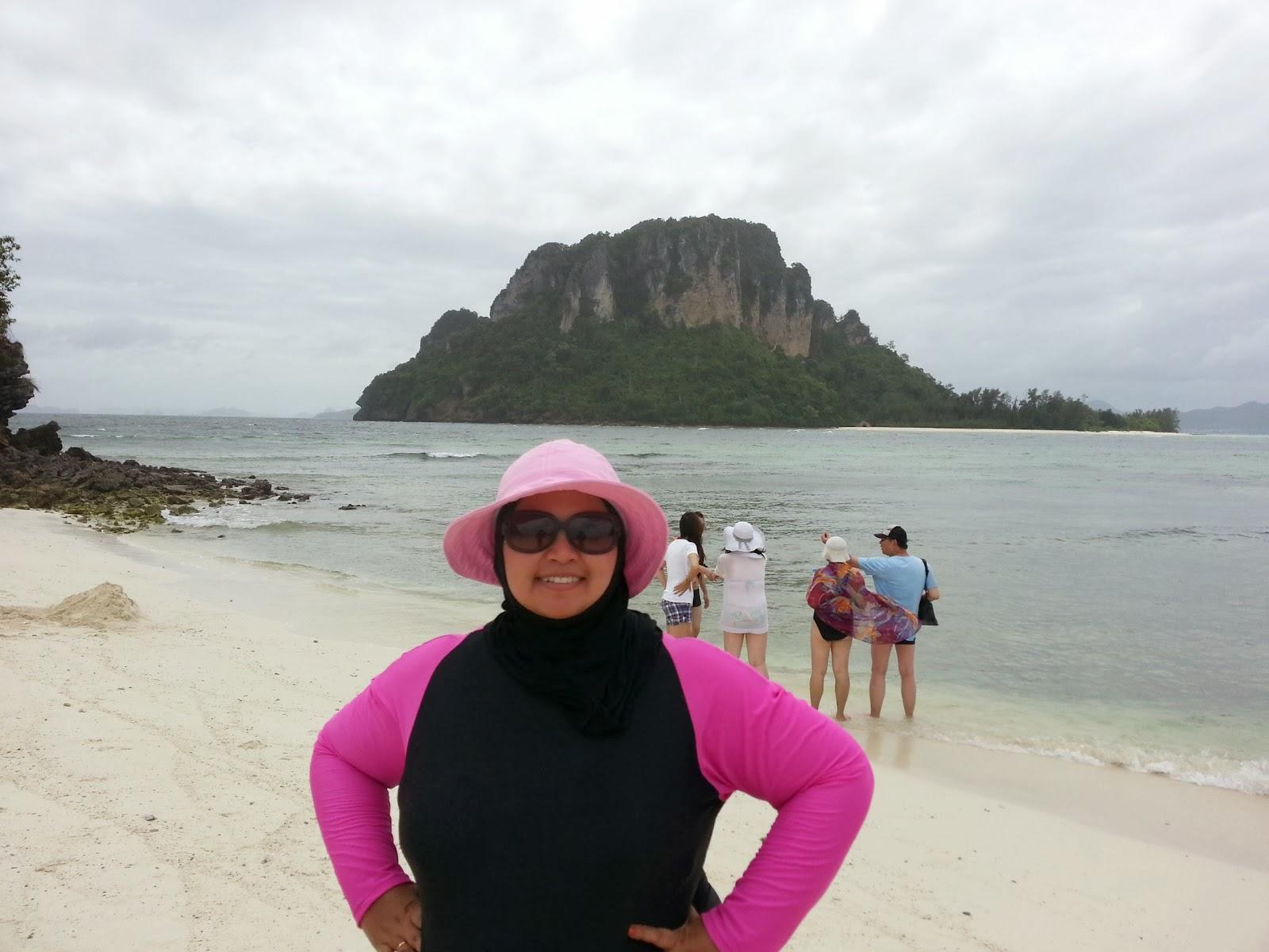 Krabi, Thailand (2013)