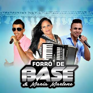 FORRÓ DE BASE CD PROMOCIONAL DO MES MARÇO 2016