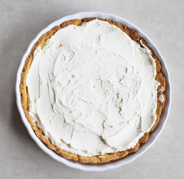 tarta, borówki,mascarpone,przepis na tartę,szybkie pyszne ciasto,blog pyszne ciasto