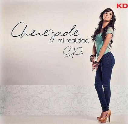 Cherezade – Mi Realidad EP (2013)