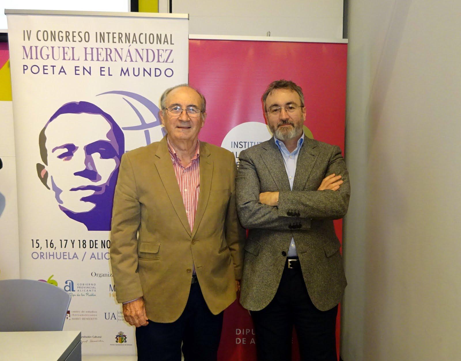IV Congreso Internacional MH