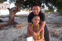 African Woman and Chinese Hubby, many Asian countries are importing bw...