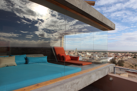 dar hi, hôtel écologique en tunisie
