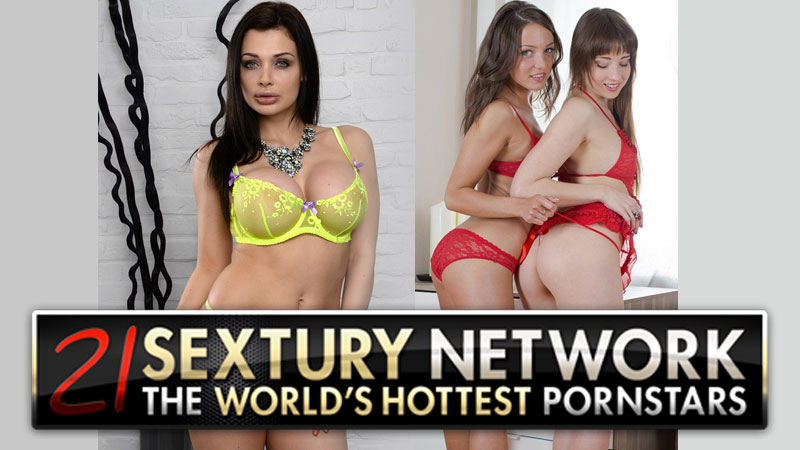 Free Porn Passwords 21 SEXTURY 3rd July 2015