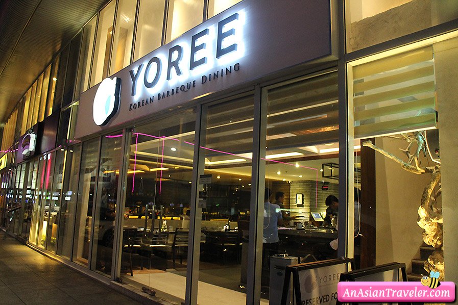 yoree restaurant
