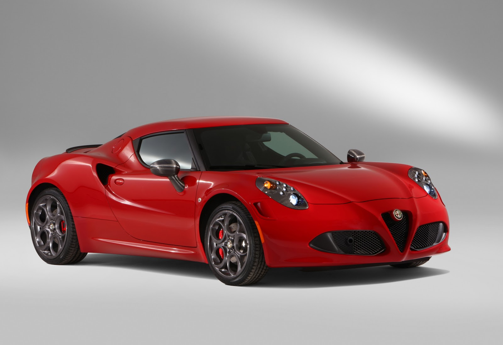News Alfa Romeo 4c Dynamic Debut Goodwood Fos Magazines The Will Make Its At 2013 Festival Of Speed 12 14 July Exclusive Launch Edition Compact Supercar