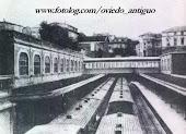 El VASCO  en 1911