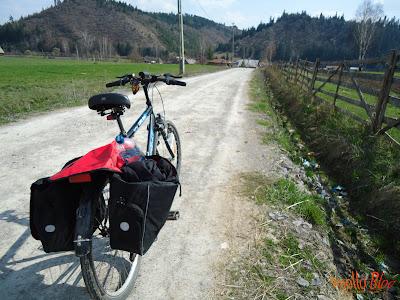 Bicicleta Bagaje