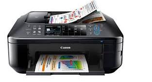 Canon Pixma Mx897 Printer Driver