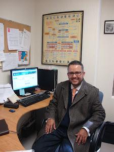Dr. Marcos Santiago Avalos Bracho