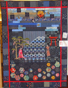 South Coast and Country Quilters' Guild  12th Biennial Quilt Show