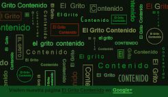 .El Grito Contenido en Google+