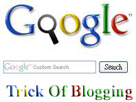 How To Add Google Custom Search On Blog Or Website With Simple Tricks
