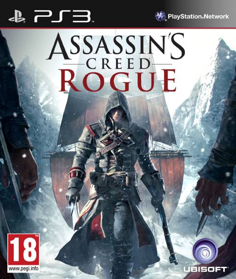 Creed Rogue crack - картинка 4