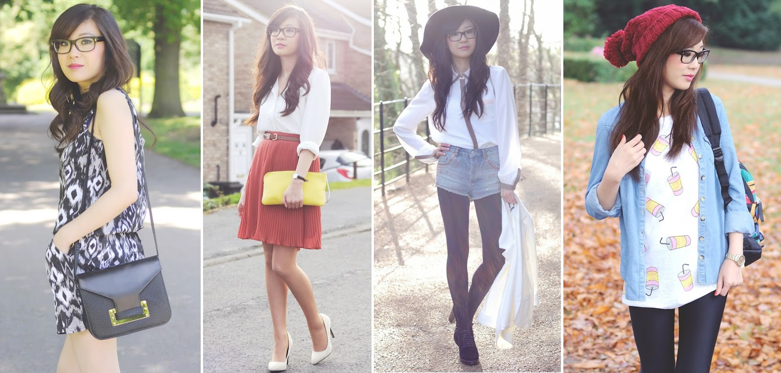 outfit ideas, uk fashion blog, british fashion blogger