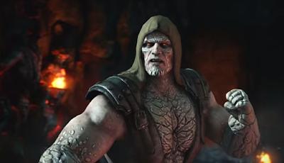 Ecco il trailer di Tremor per Mortal Kombat X