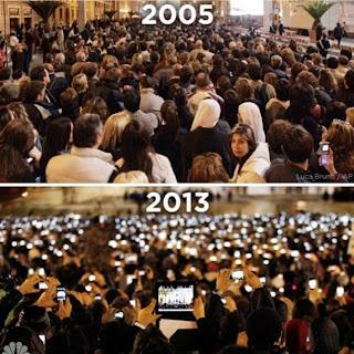 apple , steve jobs, hayatımızı değiştiren teknoloji, dünya değişiyor