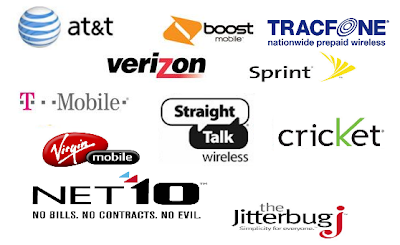 Best wireless carrier