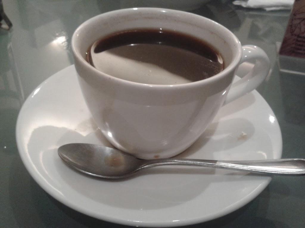 kopi gayo khas aceh