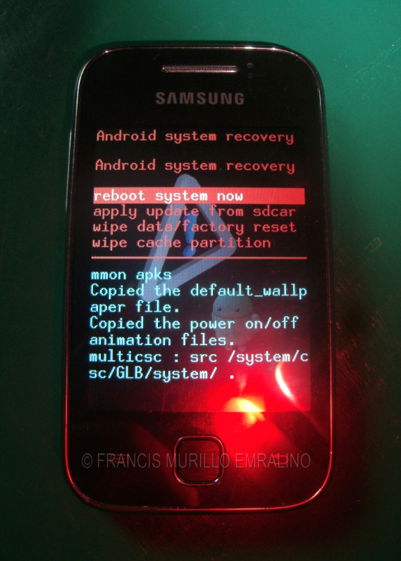 569 x 795 · 355 kB · jpeg, How to Unlock / Reset Samsung Galaxy Y
