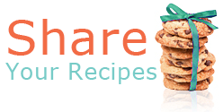 Share Your Recipes