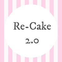 La Re-cake di questo mese è