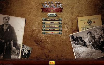 Men of War. Edición Coleccionista