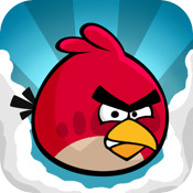 Jom Main Angry Birds