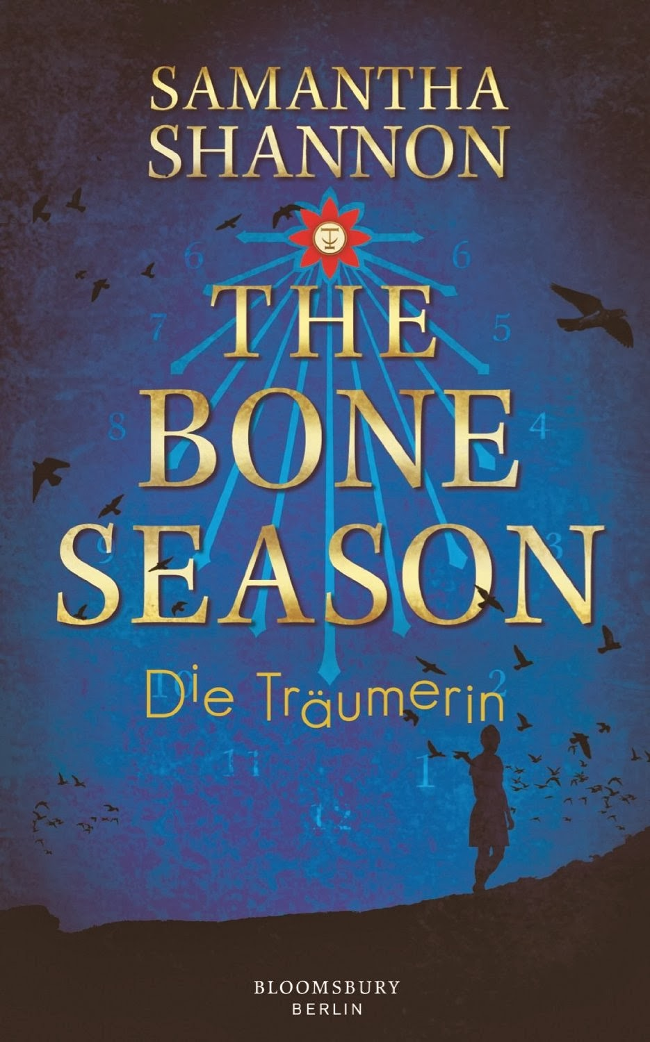http://www.amazon.de/Bone-Season-Die-Tr%C3%A4umerin-Roman/dp/382701171X/ref=sr_1_1?s=books&ie=UTF8&qid=1389901207&sr=1-1&keywords=the+bone+season