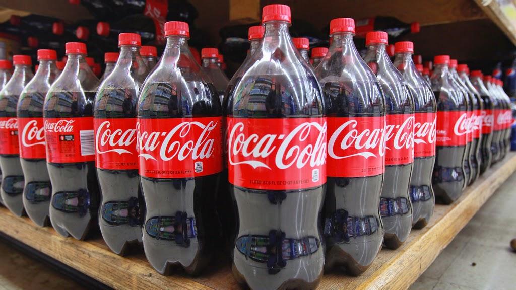 10 Utilidades para a Coca-Cola que você não sabe!