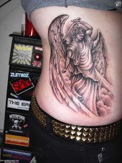 Tattoo Angel Wings Tattoos Designs