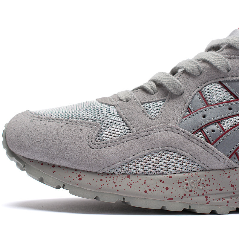 asics gel lyte v nightshade grey