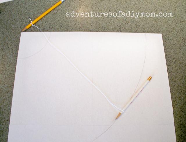 How to Make a Circle Wrap-Around Ruffle Skirt