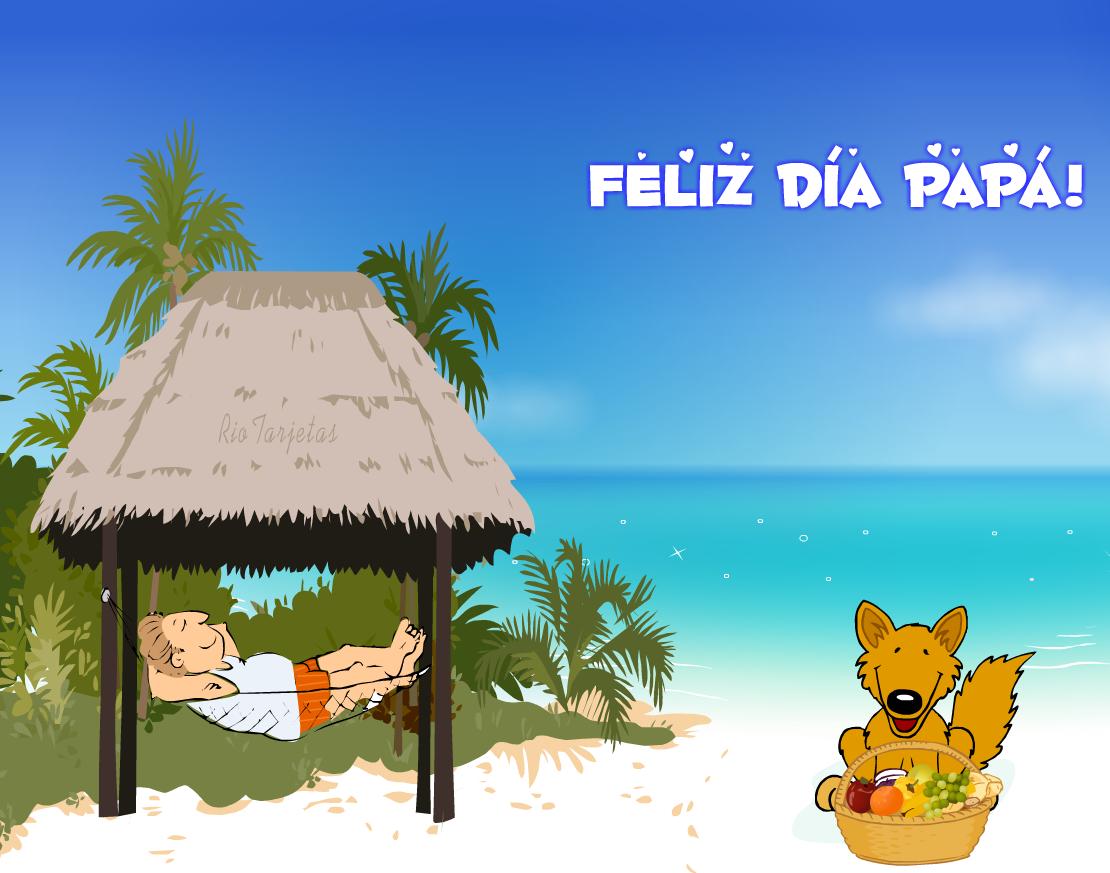 http://www.riotarjetas.com/postales/diadelpadre/feliz_dia_papa.swf