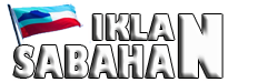 IKLAN SABAH