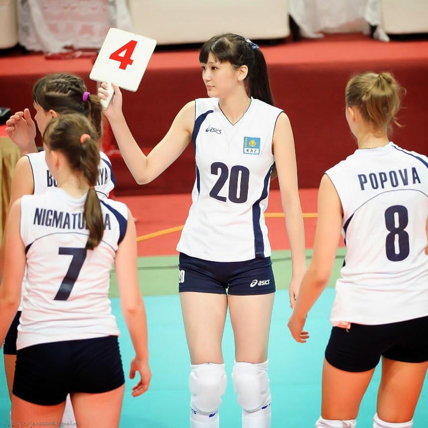Sabina Altynbekova photo 006