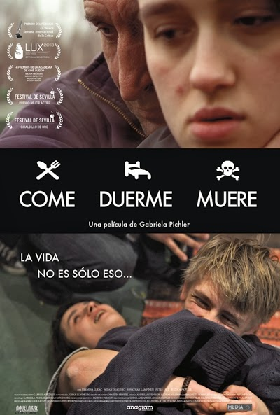 Come, duerme, muere (2012)