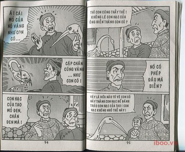 Truyện tranh Trạng Quỷnh Tập 200 trang 47