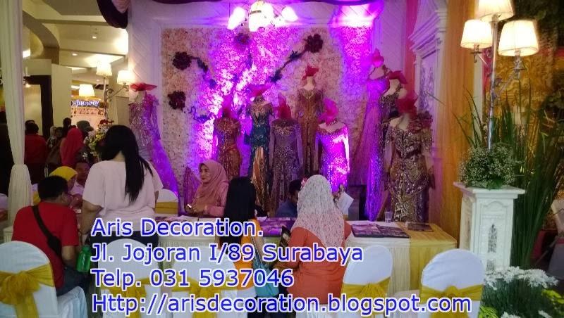 pameran pernikahan royal plaza