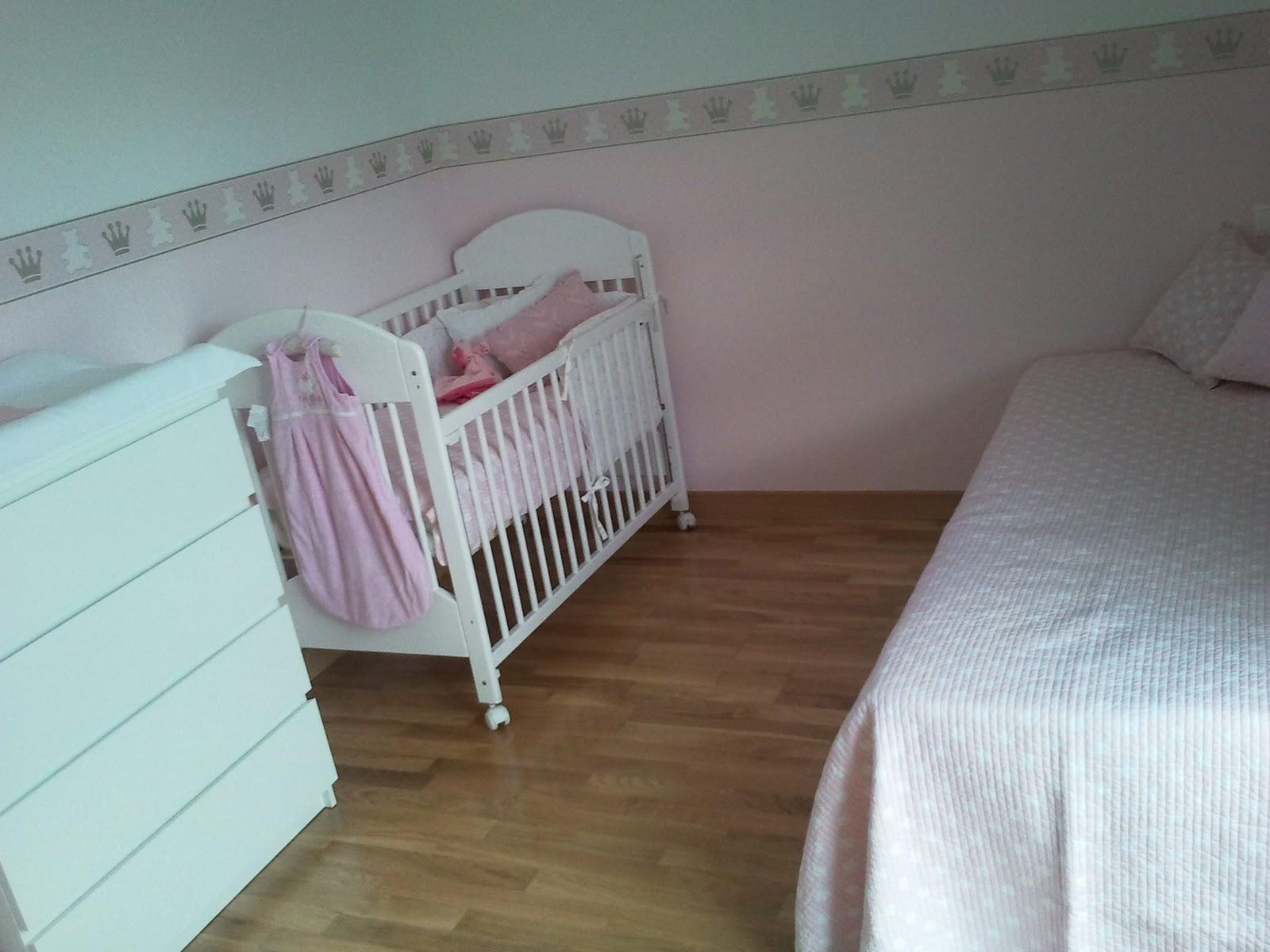 Mi cuchifriti decorando la habitaci n de mi bebe - La habitacion de mi bebe ...