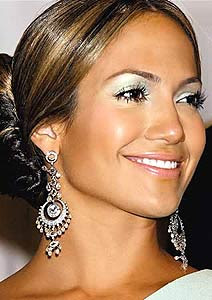 Besonder: Maquiagem J.Lo