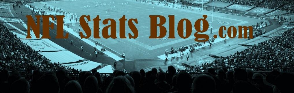 NFL Stats Blog