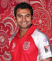 Paras Dogra Gujarat Lions Team Players List 2016
