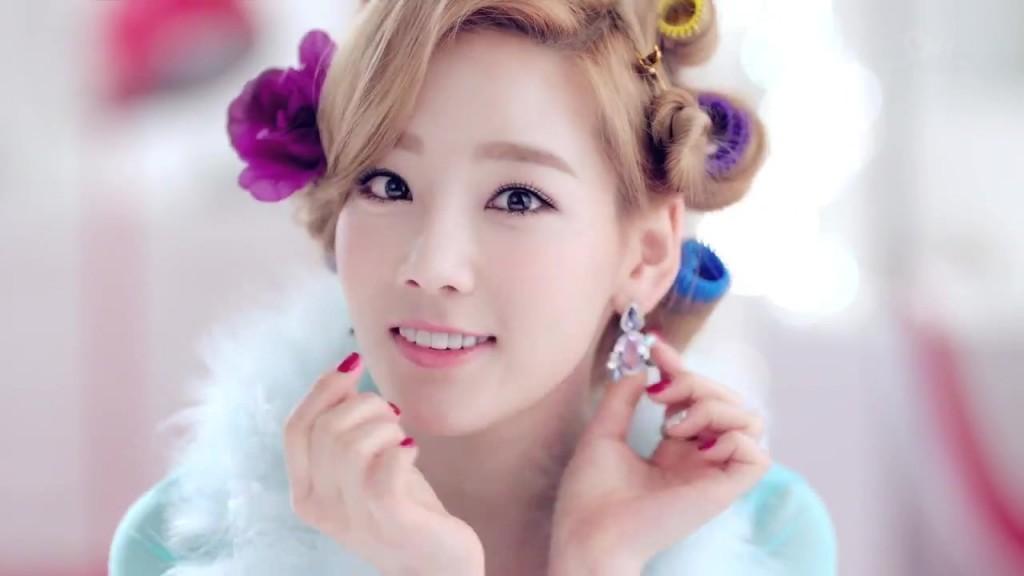 Twinkle llego a las 40.000.000 de visitas! Taeyeon+twinkle